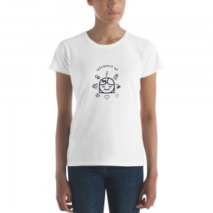 Introvert AF T-shirt