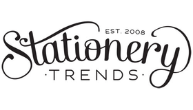stationery trends logo